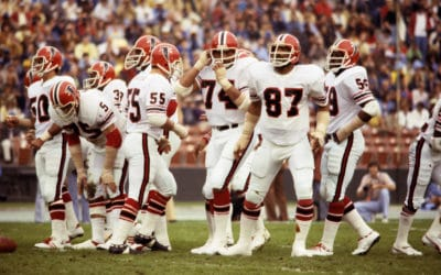 """The Grits Blitz"" – Die vergessene NFL Defense"
